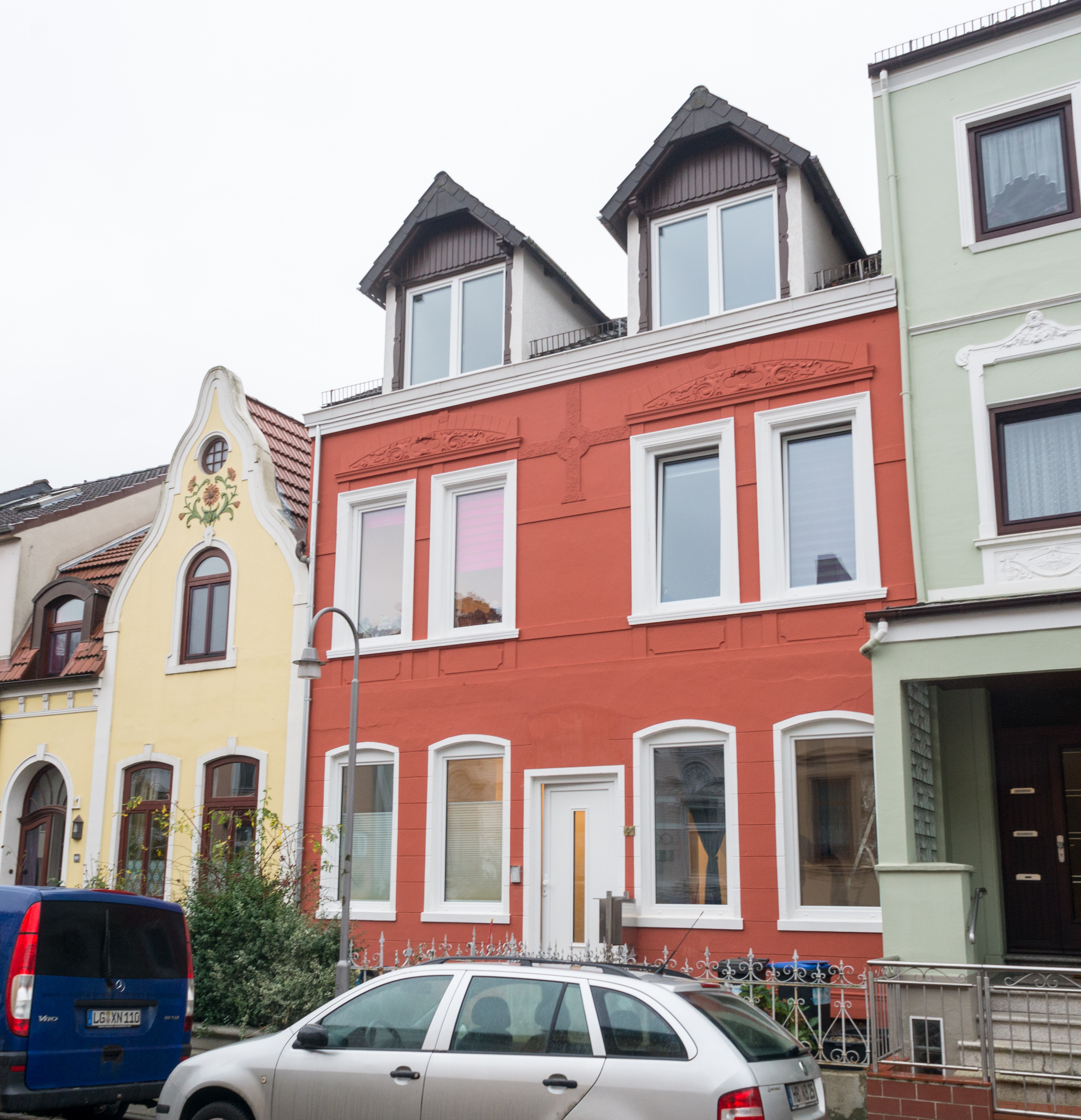 Fereienwohnungen und Monteurzimmer Bremen