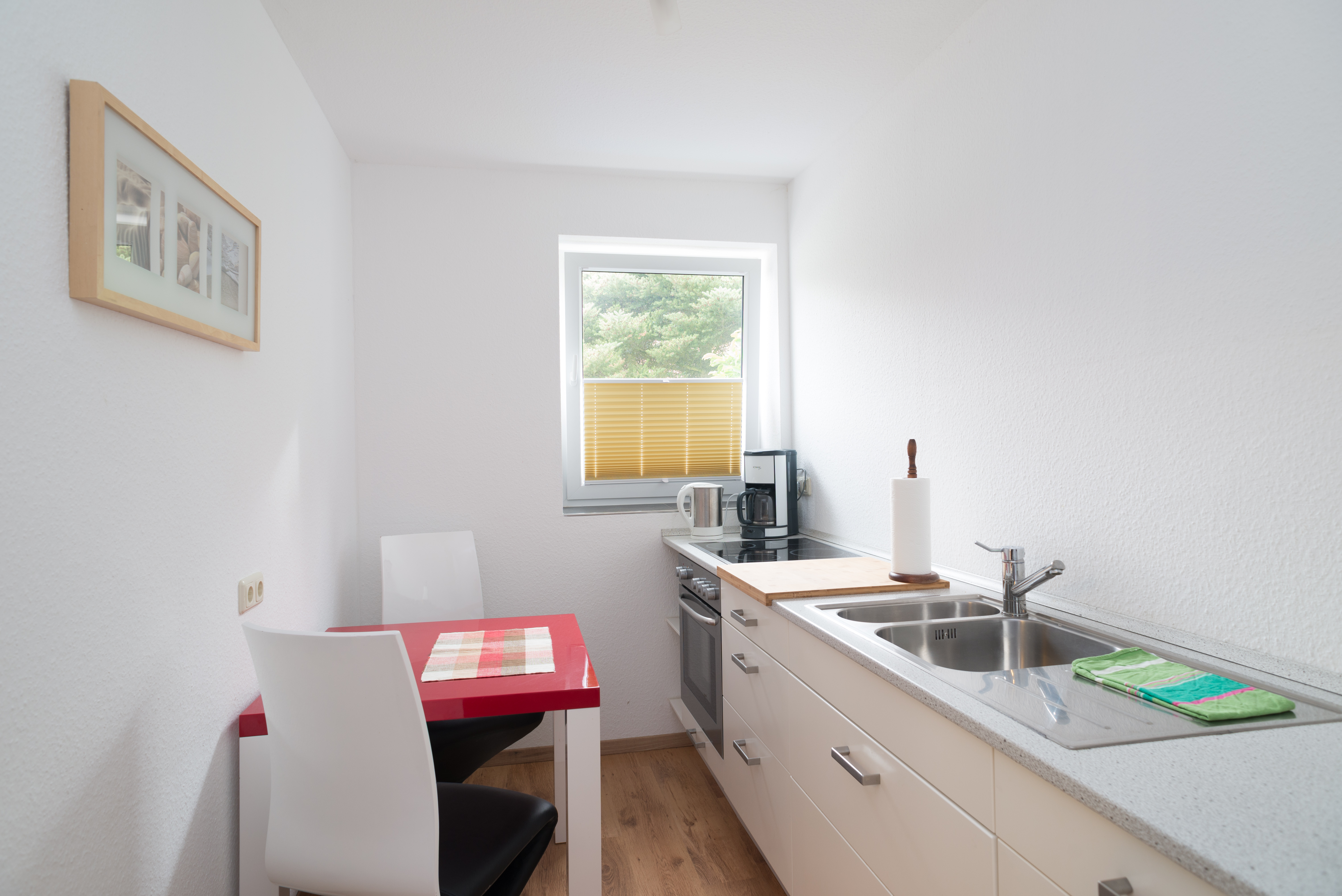 Appartment Adendorf Innenstadt Altstadt